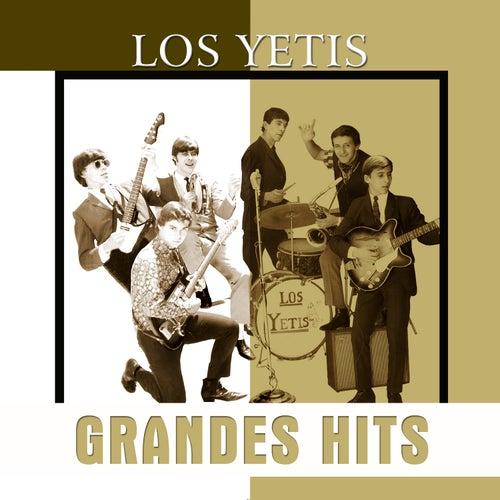 Grandes Hits - los Yetis de Los Yetis