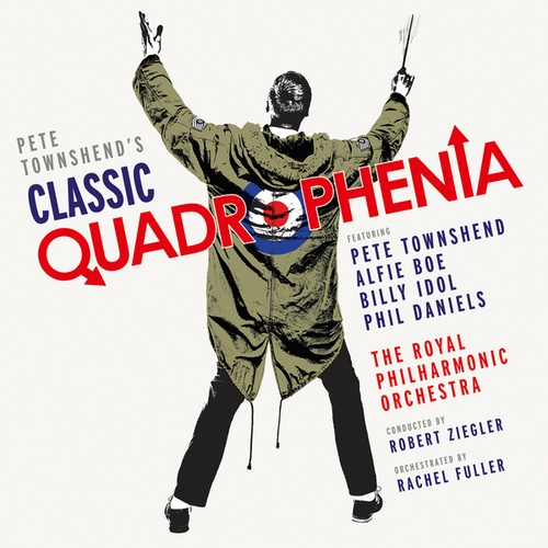 Pete Townshend's Classic Quadrophenia by Pete Townshend