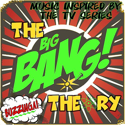 Buzzinga!: Music Inspired by the TV Series: The Big Bang Theory by Various Artists
