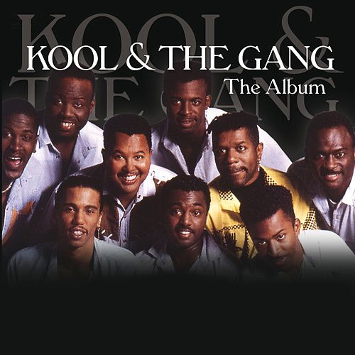 The Album di Kool & the Gang