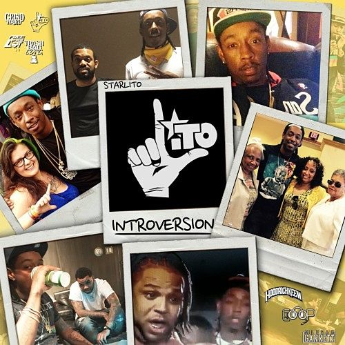 Introversion de Various Artists