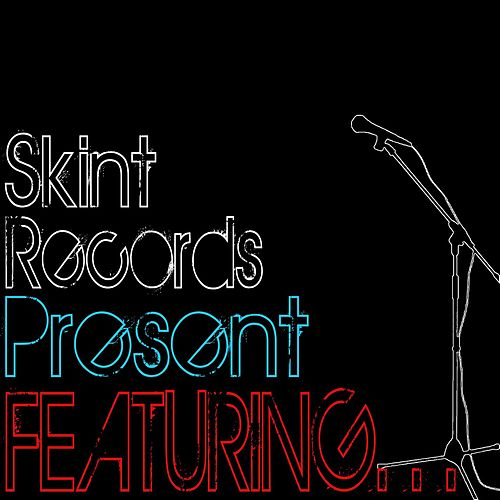 Skint Features... von Various Artists