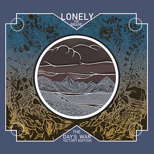 The Day's War (Victory Edition) by Lonely The Brave