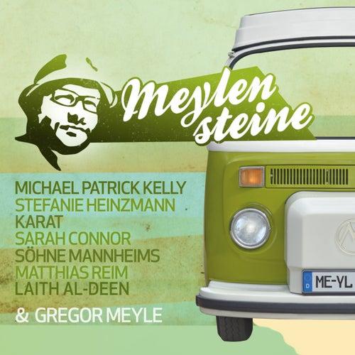 Gregor Meyle präsentiert Meylensteine von Various Artists
