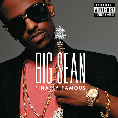 Finally Famous (Deluxe) by Big Sean