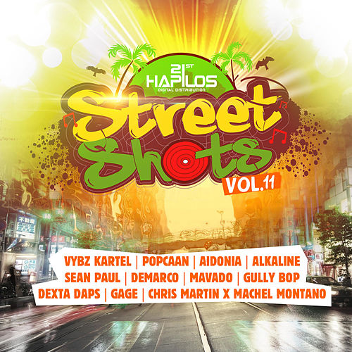 Streets Shots Vol.5 by Various Artists