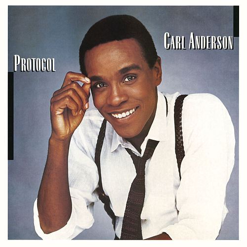 Protocol (Expanded Edition) by Carl Anderson