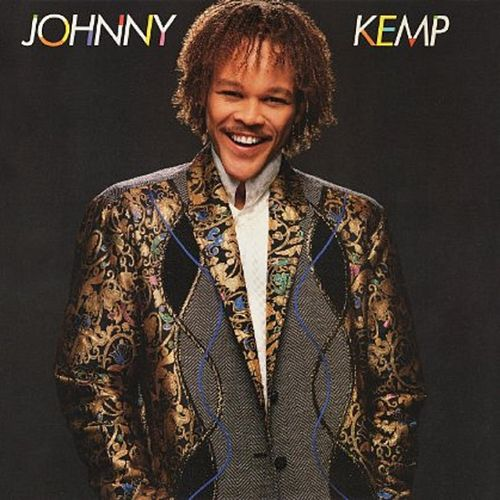 Johnny Kemp (Deluxe Edition) by Johnny Kemp