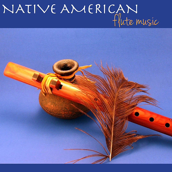 Native America Flute Music for Meditation - Relaxing    by