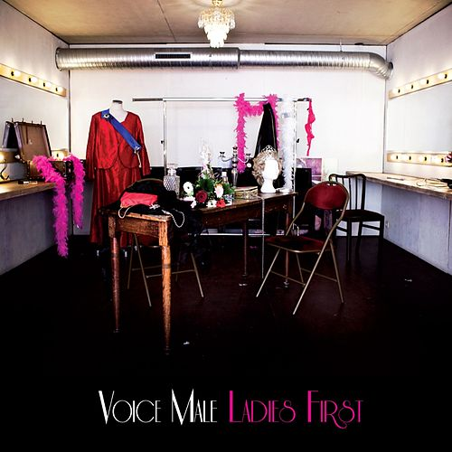 Ladies First de Voice Male