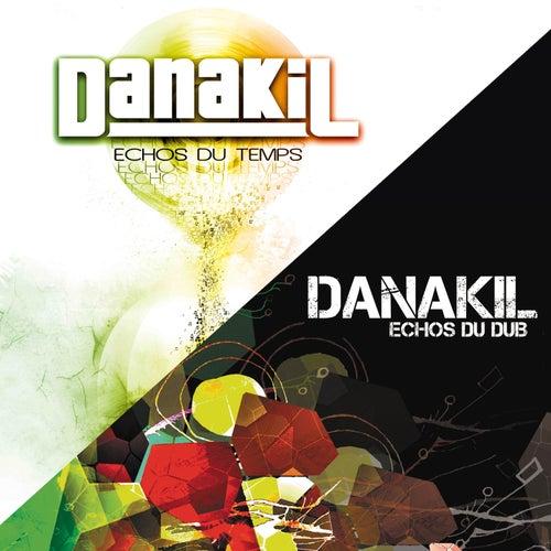 Echos du temps vs. echos du dub de Danakil