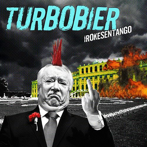 Irokesentango von Turbobier