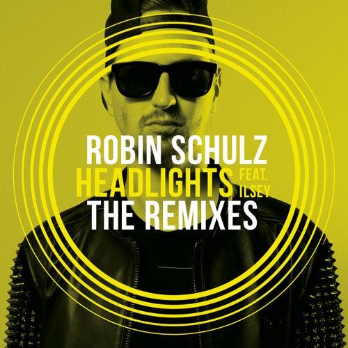 Headlights (feat. Ilsey) (The Remixes) von Robin Schulz