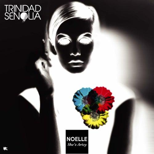 Noelle (She's Artsy) by Trinidad Senolia : Napster