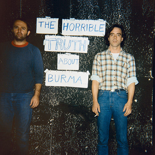 The Horrible Truth About Burma [Remastered] de Mission of Burma