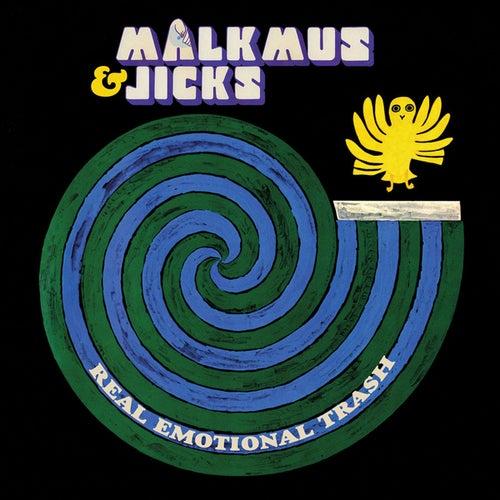 Real Emotional Trash by Stephen Malkmus