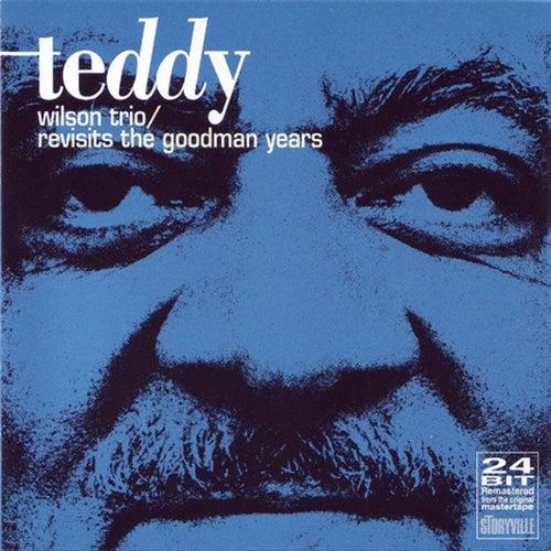 Revisits The Goodman Years de Teddy Wilson