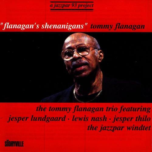 Flanagan's Shenanigans de Tommy Flanagan