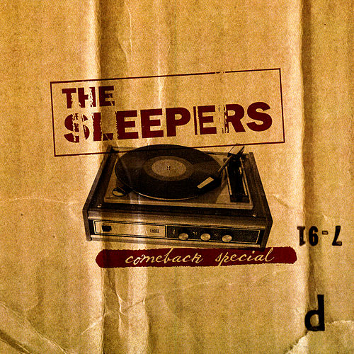 Comeback Special de The Sleepers