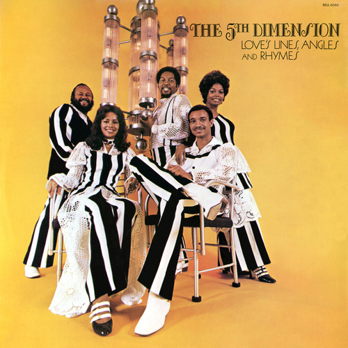 Love's Lines, Angles and Rhymes by The 5th Dimension