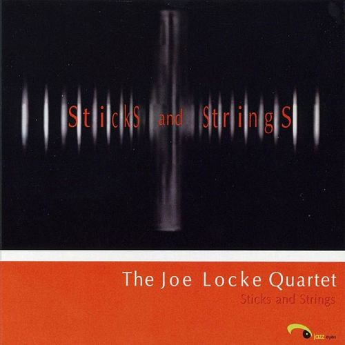 Sticks and Strings de Joe Locke