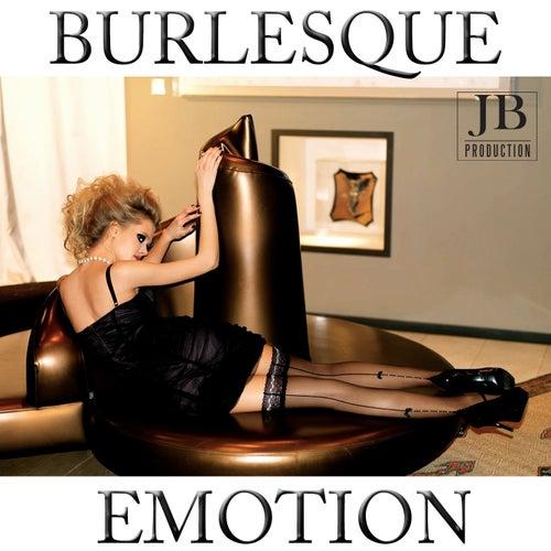 Burlesque Emotion 50 Song de Various Artists