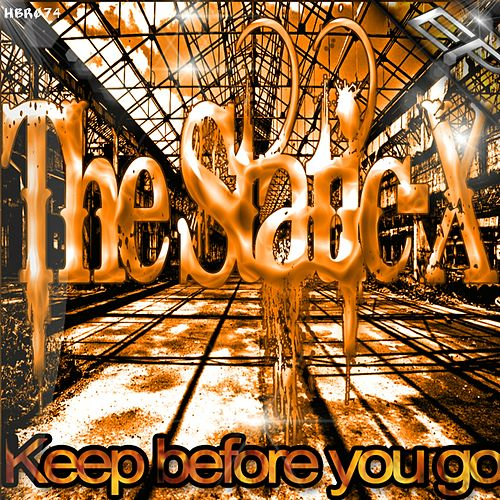 Keep Before You Go - Single de Static-X