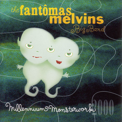Millennium Monsterwork de Fantomas