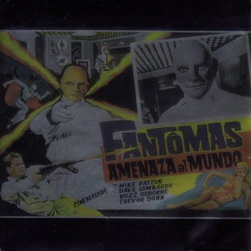 Fantomas de Fantomas