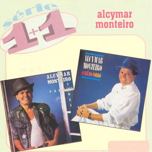 Um Mais um de Alcymar Monteiro