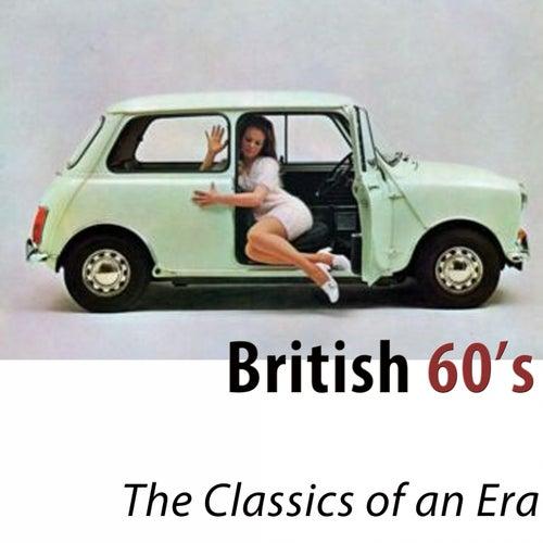 British 60's (The Classics of an Era) di Various Artists