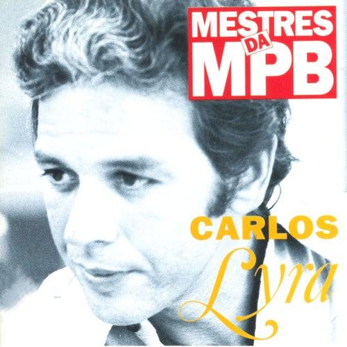 Mestres da MPB de Carlos Lyra