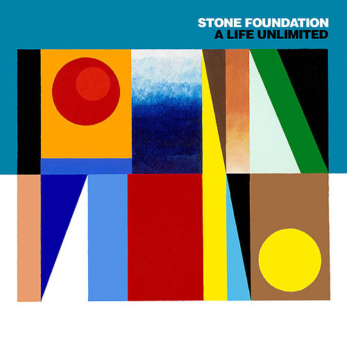 A Life Unlimited de Stone Foundation