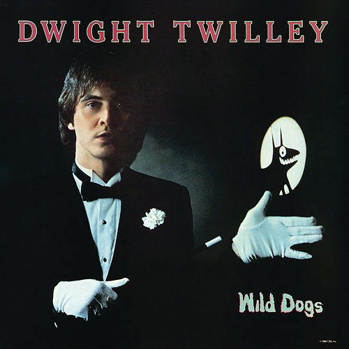 Wild Dogs de Dwight Twilley