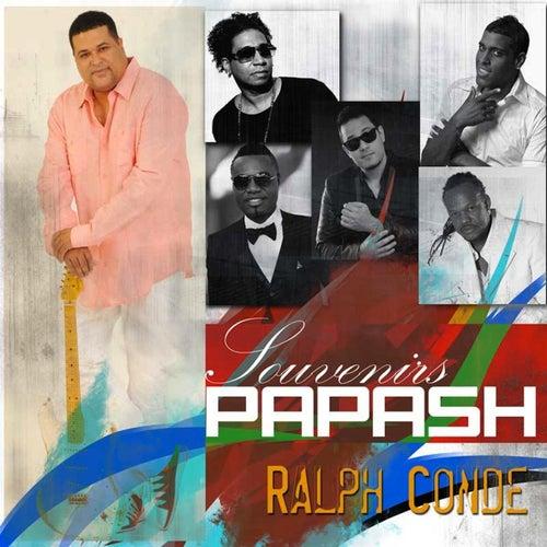 Souvenirs Papash by Ralph Conde