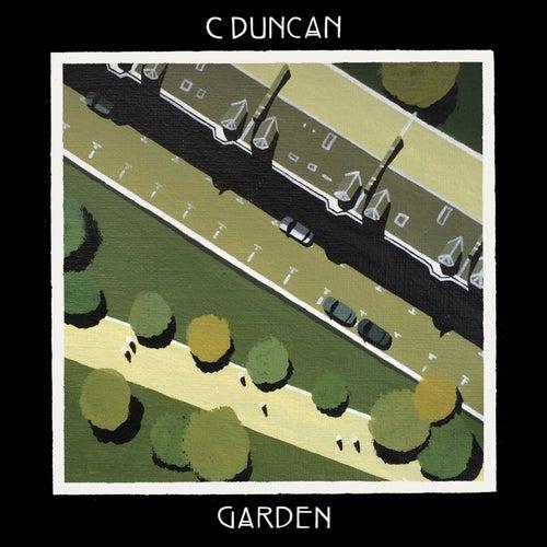 Garden di C Duncan