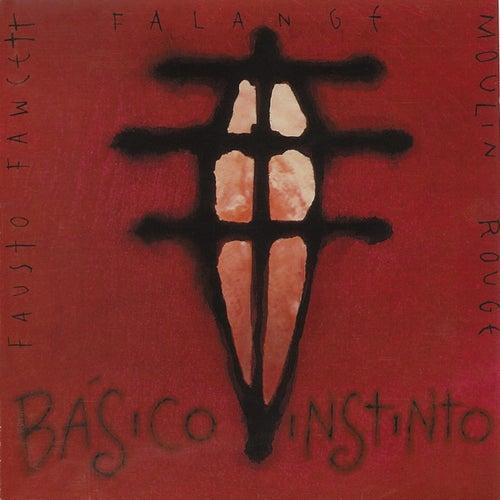Básico Instinto de Fausto Fawcett