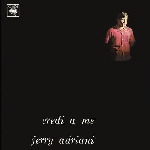 Jovem Guarda - Credi A Me de Jerry Adriani