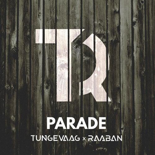 Parade von Tungevaag