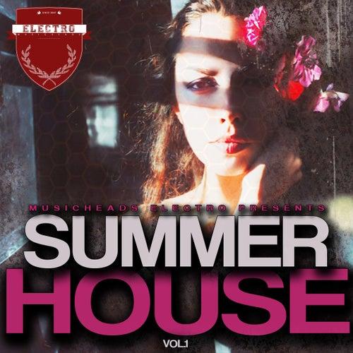 Summer House, Vol. 1 de Various Artists