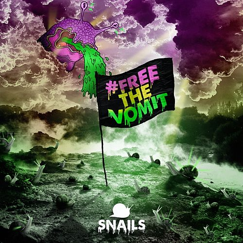 #Freethevomit von Snails