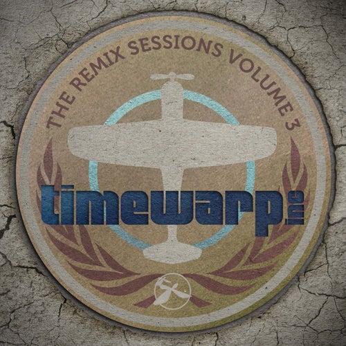 The Remix Sessions, Vol.3 de Various Artists