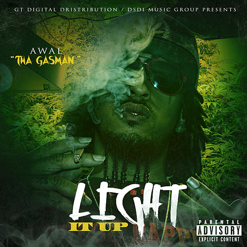Light It Up by Awal