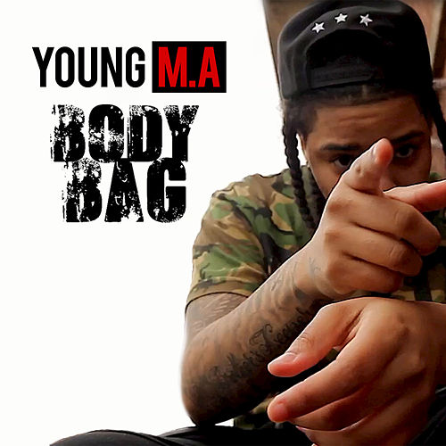 Body Bag - Single von Young M.A