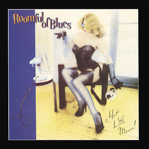 Hot Little Mama de Roomful of Blues