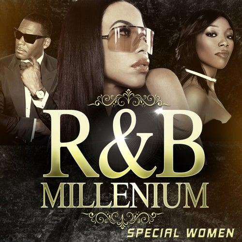 R'n'B Millenium Special Women de Various Artists