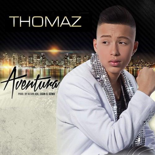 Aventura de Tomas the Latin Boy