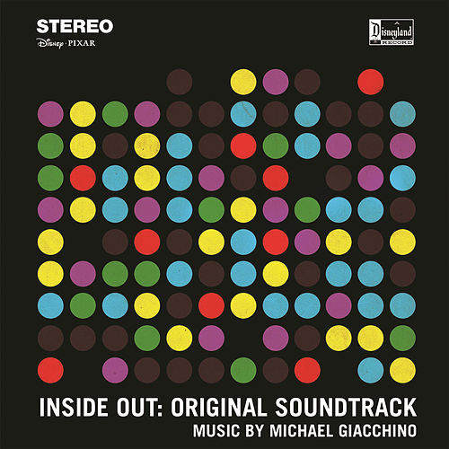 Inside Out (Original Motion Picture Soundtrack) by Michael Giacchino