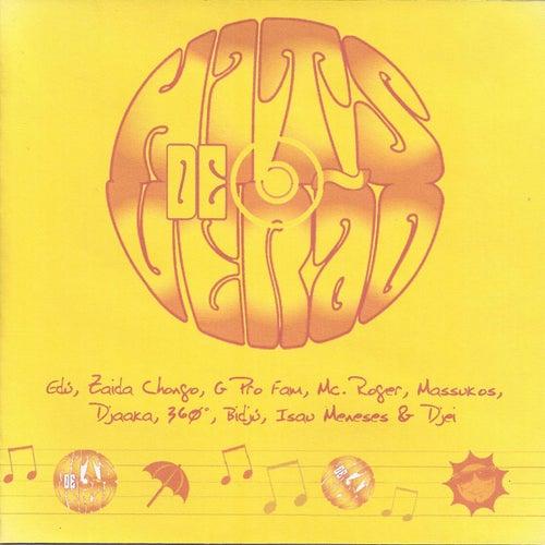 Hits de Verão de Various Artists