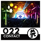 Monstercat 022 - Contact by Various Artists